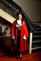 Mayor Awards - Winchester Guildhall - 2nd March 2016